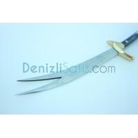 Zülfikar Kılıcı (Minyatür)