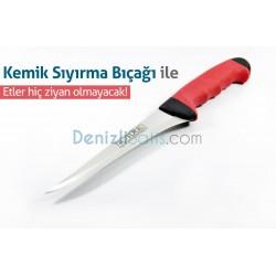 Kemik Sıyırma Bıçağı