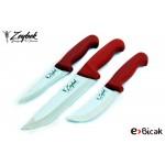 Zeybek El Yapımı Kurban Bıçağı Fırsat Seti