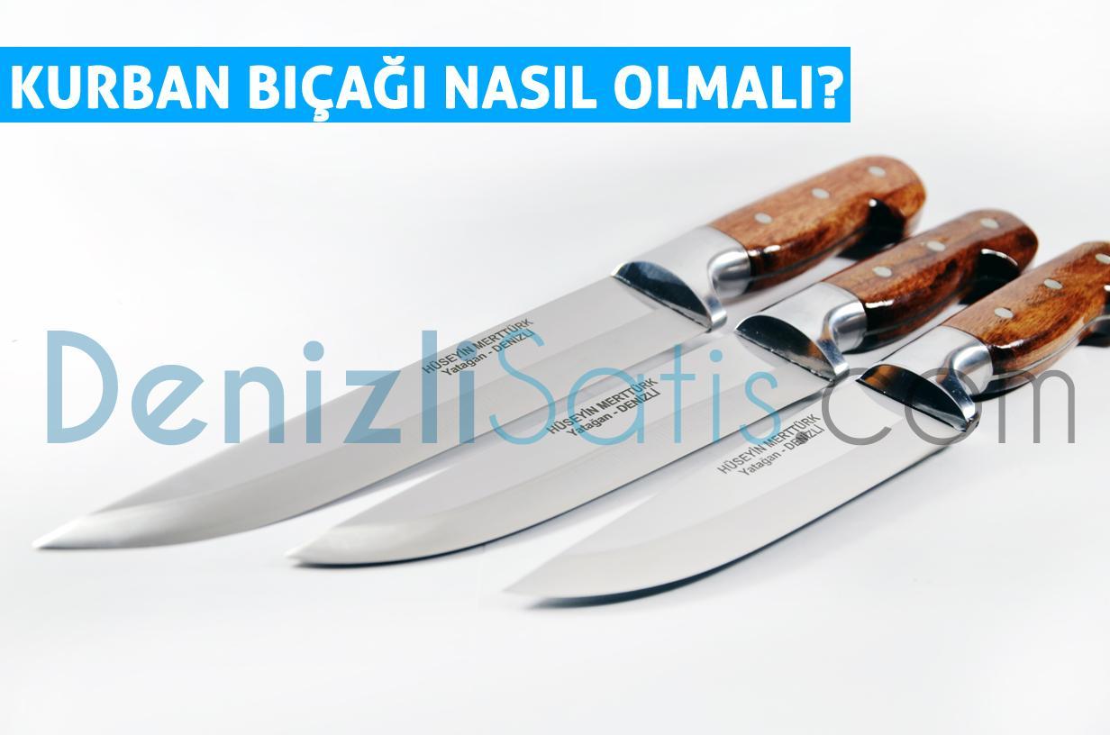 Kurban Bıçağı nasıl olmalı, kurban bıçağı tavsiye, kurban bıçakları
